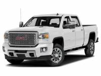 2017 Used GMC Sierra 2500HD For Sale Manchester NH | VIN:1GT12UEY0HF181520