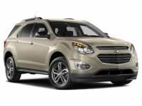 Used 2016 Chevrolet Equinox LTZ FWD LTZ for sale in Sarasota FL