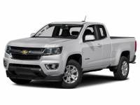Used 2016 Chevrolet Colorado 4WD WT Truck Extended Cab for Sale in Missoula near Orchard Homes