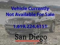 2014 Jeep Compass Latitude FWD SUV