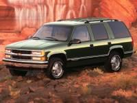 Pre-Owned 1999 Chevrolet Tahoe LT 4WD