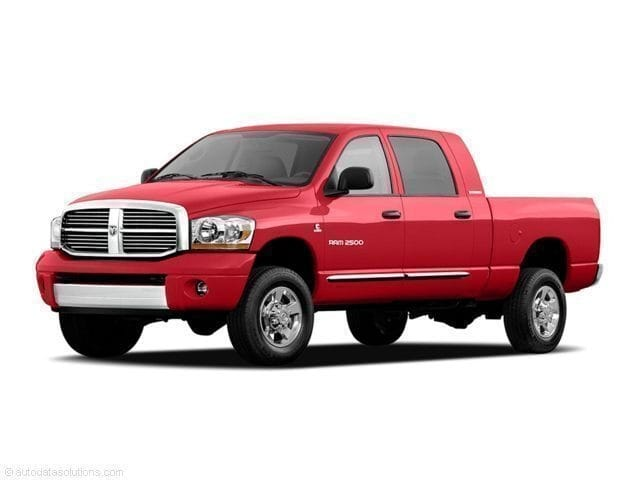 Photo Used 2006 Dodge Ram 2500 For Sale in Wallingford CT  Get a Quote