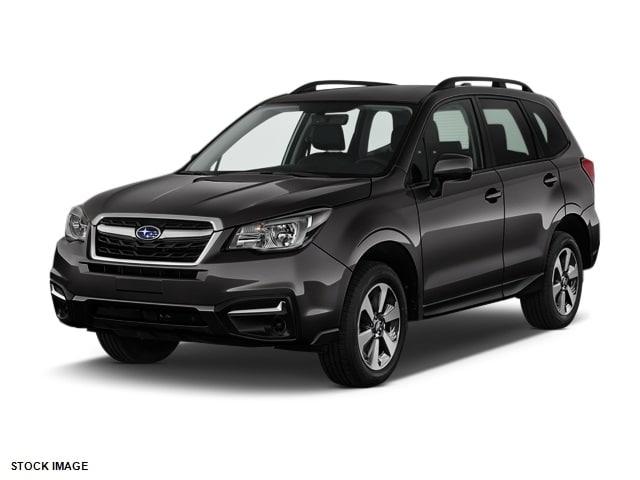 Used 2017 Subaru Forester 2.5i Premium For Sale in Olathe, KS near Kansas City, MO