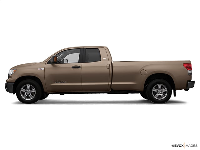 Pre-Owned 2008 Toyota Tundra SR5 Truck Double Cab For Sale   Raleigh NC