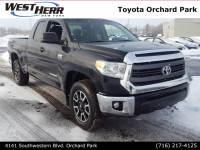 2014 Toyota Tundra SR5 Truck Double Cab