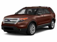 Pre-Owned 2015 Ford Explorer XLT SUV Front-wheel Drive in Brandon MS