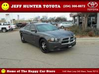 Used 2014 Dodge Charger For Sale in Waco TX Serving Temple | VIN: 2C3CDXBG7EH339432