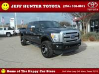 Used 2015 Ford F-250 For Sale in Waco TX Serving Temple | VIN: 1FT7W2BT7FEB68827