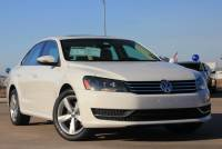 Used 2012 Volkswagen Passat LEATHER ROOF PERFECT IN AND OUT LOW MILES in Ardmore, OK