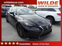 Certified Pre-Owned 2014 Lexus IS 350 4dr Sdn RWD RWD 4dr Car