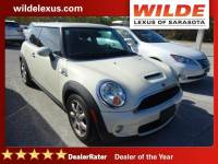 Pre-Owned 2008 MINI Cooper Hardtop 2dr Cpe S FWD 2dr Car