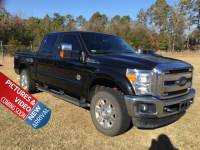 Pre-Owned 2015 Ford F-250 Lariat CRW 4X4 4WD