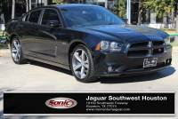 Used 2014 Dodge Charger RT 100th Anniversary 4dr Sdn RWD *Ltd Avail* in Houston