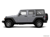 2016 Jeep Wrangler Unlimited Unlimited Sport SUV