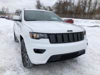 CERTIFIED PRE-OWNED 2017 JEEP GRAND CHEROKEE 4WD