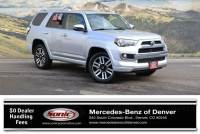 Pre-Owned 2015 Toyota 4Runner Limited SUV in Denver
