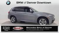 Pre-Owned 2015 BMW X5 xDrive35d SUV in Denver
