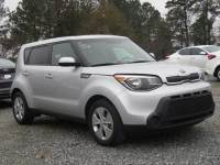 Certified Pre-Owned 2016 Kia Soul Front Wheel Drive 4dr Car