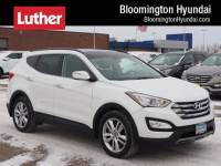 2015 Hyundai Santa Fe Sport 2.0L Turbo SUV in Bloomington