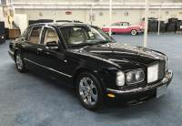 2001 BENTLEY ARNAGE RED LABEL - $29,995!! HURRY!