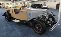 1936 ROLLS ROYCE 20/25 RACEABOUT