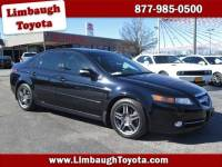 Pre-Owned 2008 Acura TL FWD 4dr Car