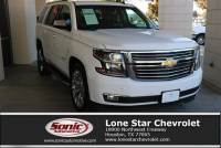 2015 Chevrolet Tahoe LTZ 2WD 4dr SUV in Houston
