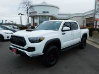 Certified Pre-Owned 2017 Toyota Tacoma TRD PRO 4WD