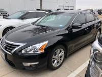 Pre-Owned 2014 Nissan Altima 2.5 Sedan For Sale in Frisco TX