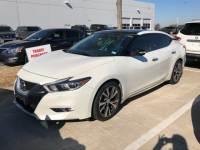 Pre-Owned 2016 Nissan Maxima Platinum Sedan For Sale in Frisco TX