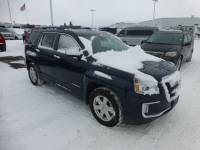 Pre-Owned 2016 GMC Terrain SLE-2 FWD 4D Sport Utility