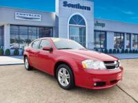 2014 Dodge Avenger SXT Sedan in Norfolk