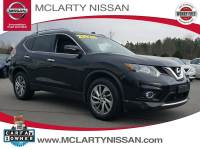 Pre-Owned 2014 NISSAN ROGUE AWD 4DR SL AWD