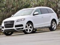 2014 Audi Q7 3.0T S LINE PRESTIGE . QUATTRO . SUV