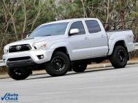 2013 Toyota Tacoma PreRunner . TRD SPORT . DOUBLE CAB . RWD . Truck