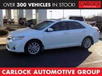 2014 Toyota Camry 4dr Sdn I4 Auto XLE (Natl) *Ltd Avail*