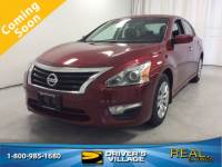 Used 2015 Nissan Altima For Sale | Cicero NY