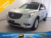Used 2014 Buick Enclave For Sale | Cicero NY