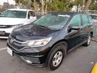 Used 2016 Honda CR-V For Sale | Redwood City CA