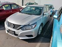 Used 2016 Nissan Altima For Sale | Redwood City CA