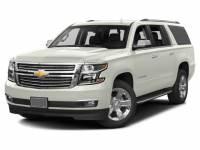 2017 Chevrolet Suburban Premier 2WD 1500 Premier
