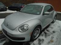 Pre-Owned 2015 Volkswagen Beetle 1.8T FWD 2D Hatchback