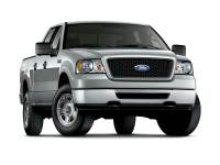 Pre-Owned 2007 Ford F-150 Harley-Davidson RWD 4D Crew Cab