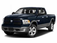 Used 2016 Ram 1500 Truck Quad Cab in Fayetteville