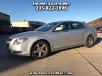 Silver Chevy Malibu 2011 For Sale