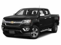 Used 2016 Chevrolet Colorado LT Truck Crew Cab For Sale Austin TX