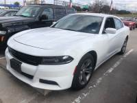 Used 2016 Dodge Charger SXT Sedan For Sale Austin TX
