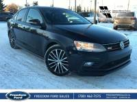 Used 2016 Volkswagen Jetta Sedan GLI Backup Camera, Heated Seats Front Wheel Drive 4 Door Car