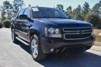 Pre-Owned 2007 Chevrolet Avalanche 1500 LTZ 4WD