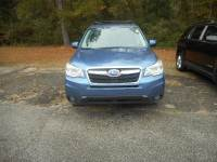2016 Subaru Forester 2.5i Premium SUV For Sale in LaBelle, near Fort Myers
